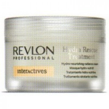 Revlon Professional Hydra Rescue Treatment 200ml