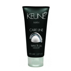 Keune CARE LINE MAN MAGNIFY Triple X Gel 200ml