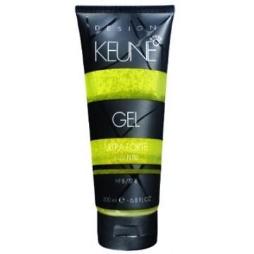 Keune Hair Gel Ultra Forte 200ml