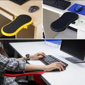Repose-bras ergonomique avec tapis de souris