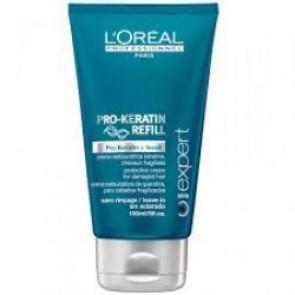 Loreal Professionnel Crème de brushing Pro-Keratin Refill 150ml