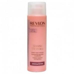 Revlon Professional Keratin Shampoo 250ml