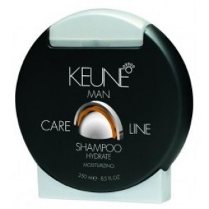 Keune CARE LINE MAN Hydrate Shampoo 250ml