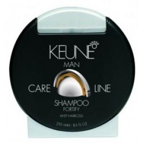 Keune CARE LINE MAN Fortify Shampoo 250ml