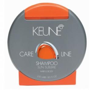 Keune CARE LINE SUN SUBLIME Shampooing 250ml