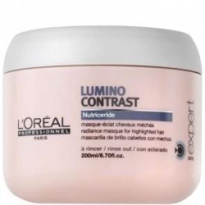 Loreal Professionnel Lumino Contrast Masque 200ml