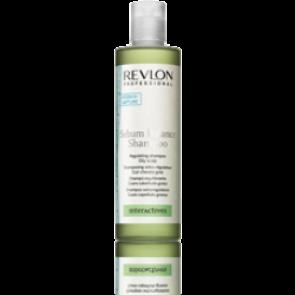 Revlon Professional Sebum Balance Shampoo 250ml