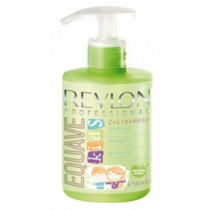 Revlon Professional Equave Kids Shampoo 300ml