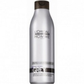 Loreal Professionnel Homme Shampooing Grey 250ml