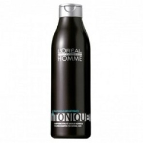 Loreal Professionnel Homme Shampooing Tonique 250ml