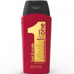 Revlon Professional Uniq One Conditioning Shampoo 300ml