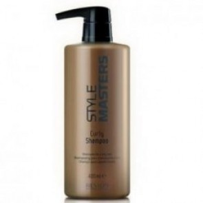 Style Masters de Revlon Professional Shampooing Curly 400ml