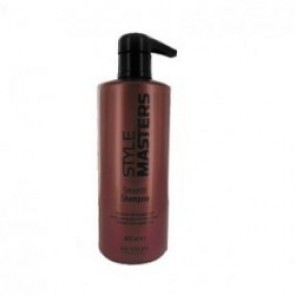 Style Masters de Revlon Professional Shampooing Smooth 400ml